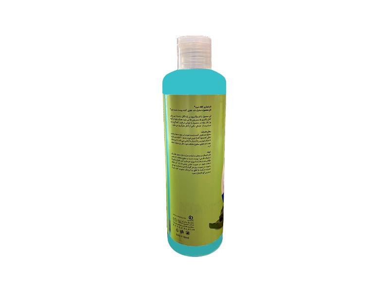 محلول ضد عفونی کننده دست شون حجم ۳۰۰ میلی لیتر