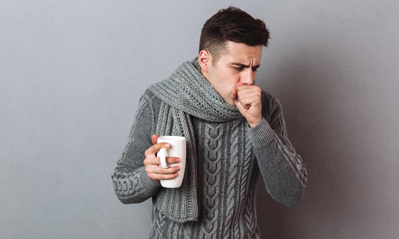 بهبود سریع آنفلوآنزا
